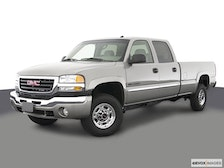 2003 GMC Sierra 2500HD Review