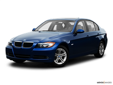 2008 BMW 3 Series Review