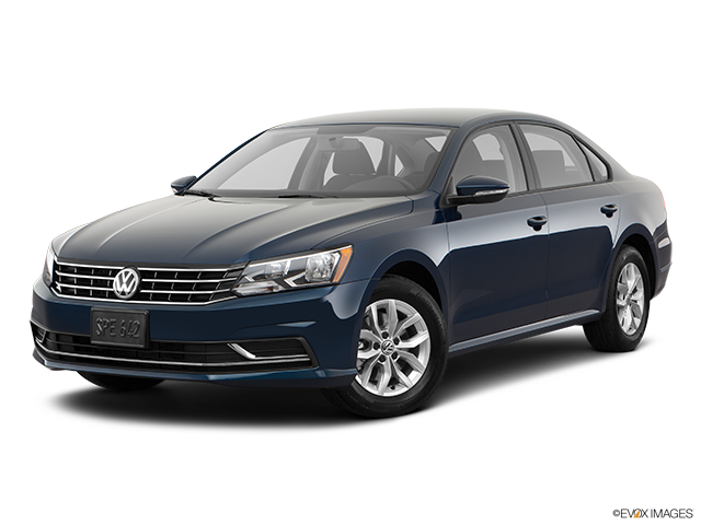 2018 Volkswagen Passat Review