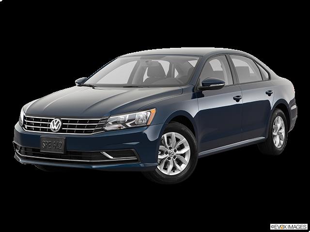 2018 Volkswagen Passat Review