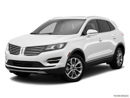2015 Lincoln MKC Review | CARFAX Vehicle Research