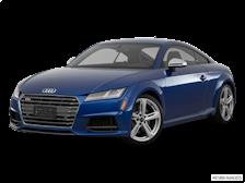 2017 Audi TTS Review