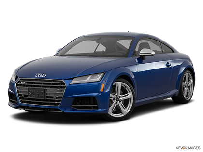 2016 Audi TTS photo