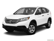 2012 Honda CR-V Review
