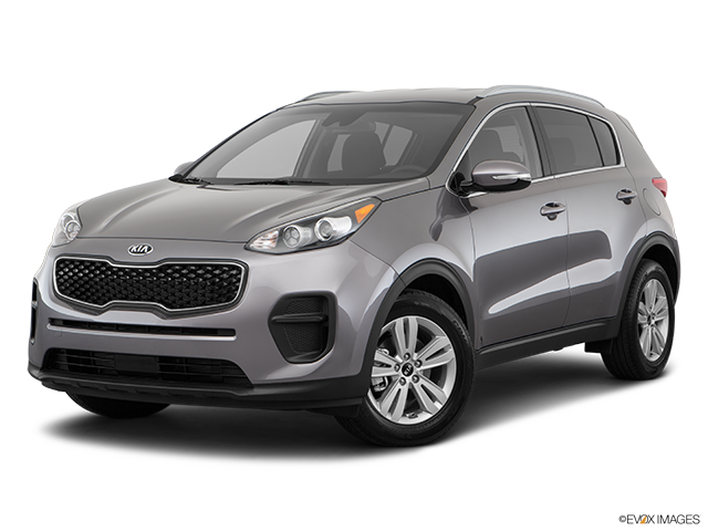 Kia Sportage Reviews