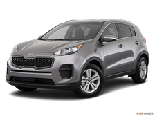 2018 Kia Sportage Review