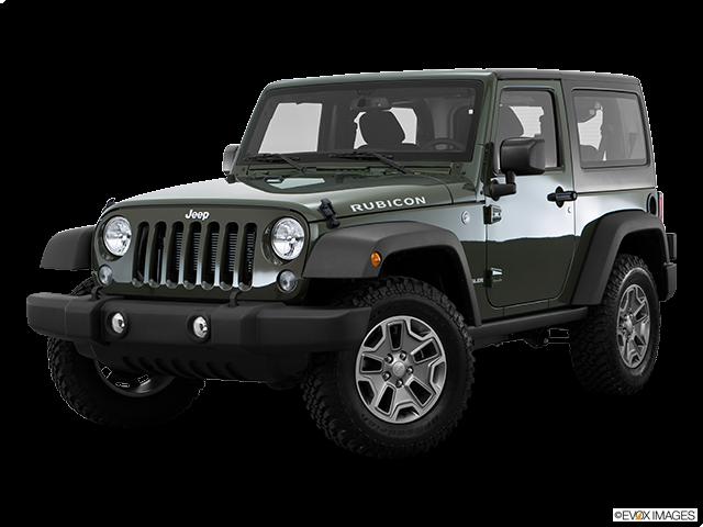 2016 Jeep Wrangler photo