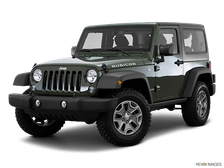 2016 Jeep Wrangler Review