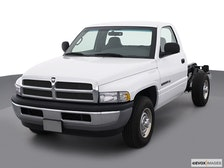 2002 Dodge Ram 2500 Review