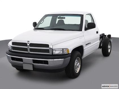 2001 Dodge Ram Pickup 2500 photo