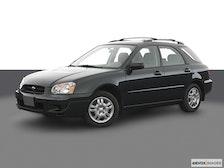 2004 Subaru Impreza Review