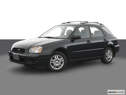 2004 Subaru Impreza photo