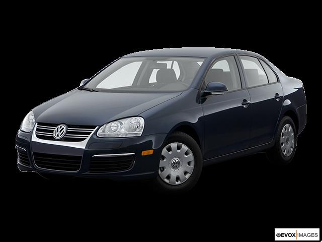 2006 Volkswagen Jetta Review