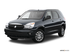 2005 Buick Rendezvous Review
