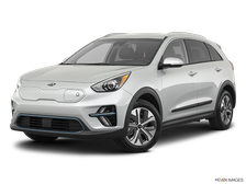 Kia Niro EV Reviews