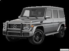 Mercedes-Benz G-Class Reviews
