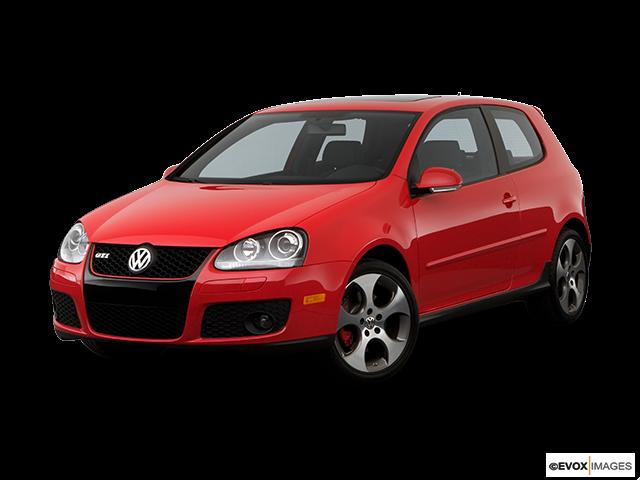 2007 Volkswagen GTI Review
