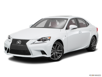 2016 Lexus Is 200t Photo