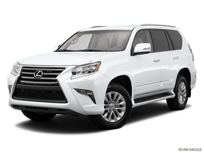 2015 Lexus GX Review | CARFAX Vehicle Research
