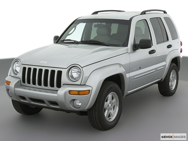 2003 Jeep Liberty Review
