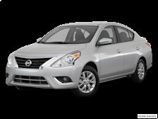 2017 Nissan Versa Review