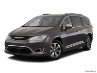 Chrysler Pacifica Reviews