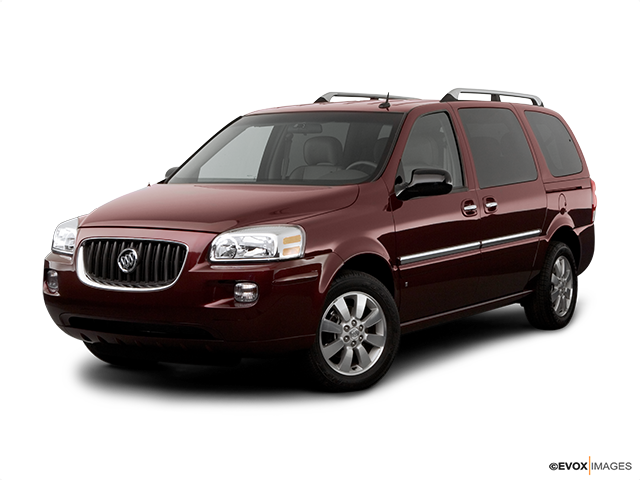 Buick Terraza Reviews