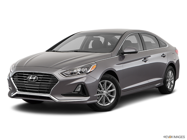 2018 Hyundai Sonata Review