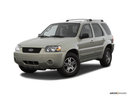 2005 Ford Escape Review Carfax Vehicle Research