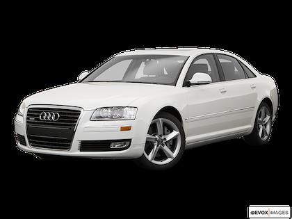 2008 Audi A8 photo