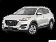 Hyundai Tucson Reviews