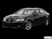 Pontiac G8 Reviews