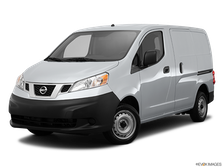 2014 Nissan NV200 Review