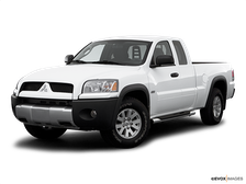 2006 Mitsubishi Raider Review