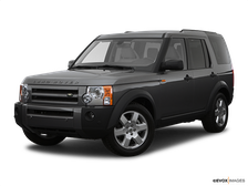 2007 Land Rover LR3 Review