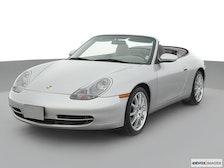 2000 Porsche 911 Review
