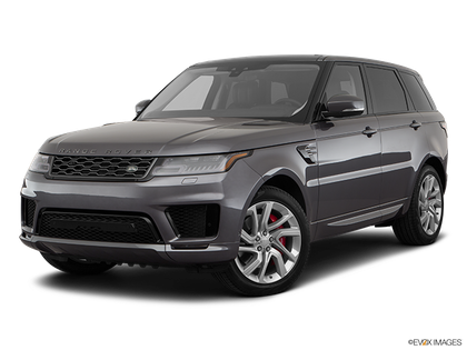 2018 Land Rover Range Rover Sport photo