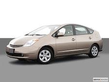 2005 Toyota Prius Review