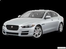 Jaguar XE Reviews