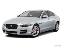 Jaguar XE Reviews