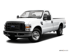 2009 Ford F-250 Review