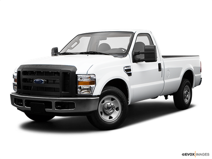 2009 Ford F-250 Super Duty photo