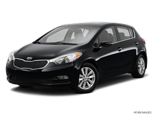 2015 Kia Forte5 Review