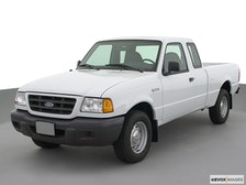 2003 Ford Ranger Review