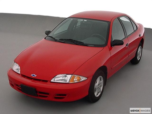 2000 Chevrolet Cavalier Review