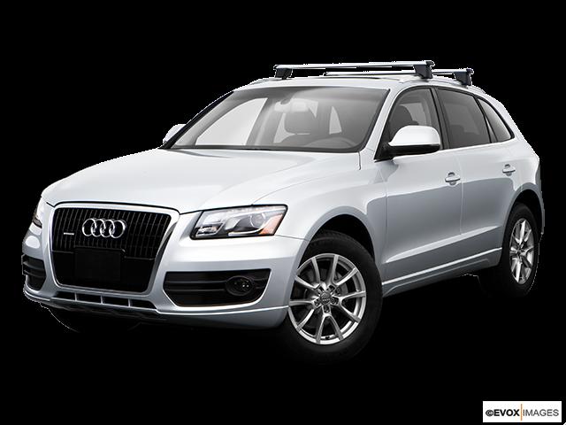 2009 Audi Q5 Review