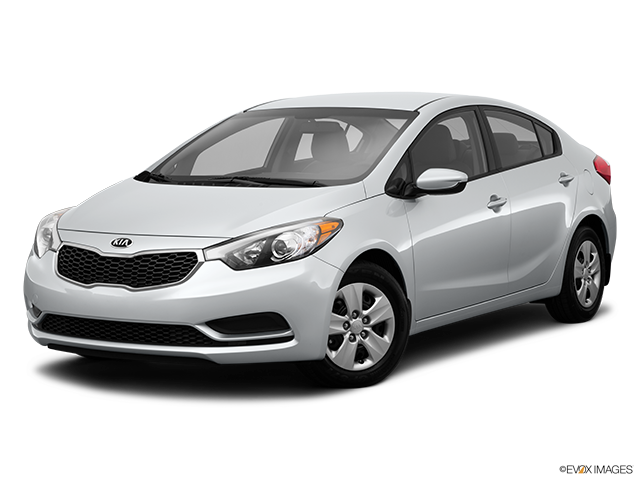 2015 Kia Forte Review Carfax Vehicle Research