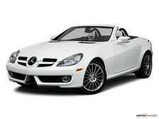 2010 Mercedes-Benz SLK Review