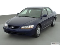 Honda, Accord, 1998-2002