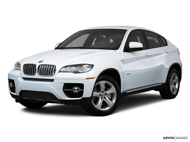 2011 BMW ActiveHybrid X6 Review